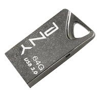 Фото Флеш-диск USB 3.0 PNY 64GB USB Flash drive T3 ATTACHE (FDI64GT330-EF)