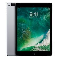 Фото Планшет Apple iPad Air 2 WiFi + Cellular 32GB (MNVP2RU/A) Space Grey