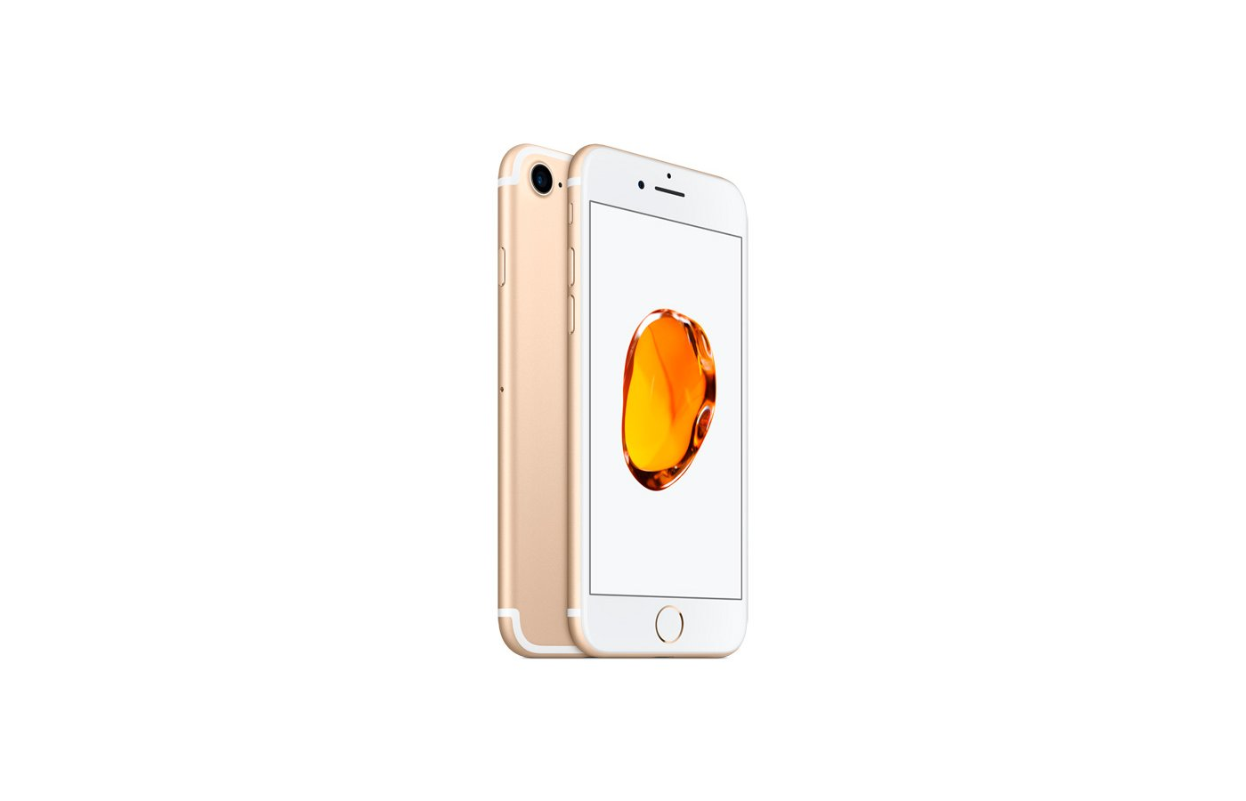 Смартфон Apple iPhone 7 128GB Gold MN942RU/A