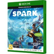 Фото Project Spark Xbox One