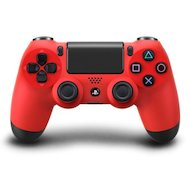 SONY Dualshock 4 Cont Magma Red v2/RUS (CUH-ZCT2E) в Уфе