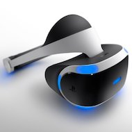 SONY PlayStation VR (CUH-ZVR1)