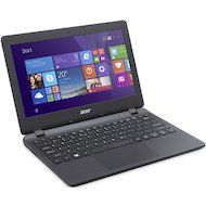 Нетбук Acer ES1-131-C9Y6  /NX.MYGER.006/ intel N3050/2Gb/32GB/11.6/WiFi/Win10 Black в Уфе