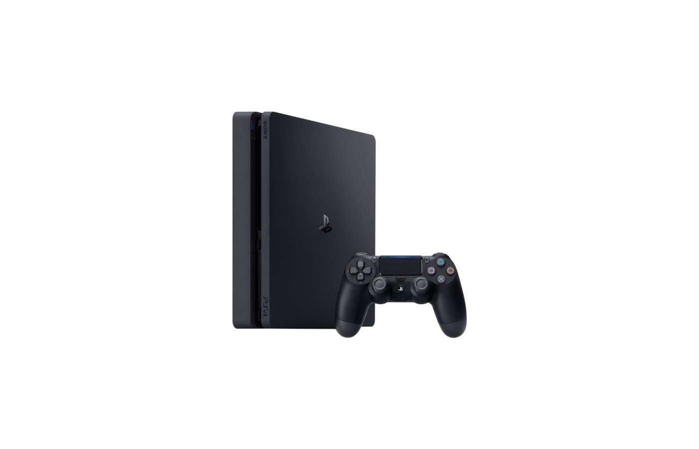 SONY PlayStation 4 Slim 500 Gb (CUH-2008A)