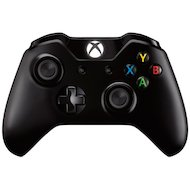 Microsoft Xbox One Wireless Controller (EX6-00007)