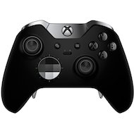 Фото Microsoft Xbox One Wireless Controller Elite (HM3-00005)