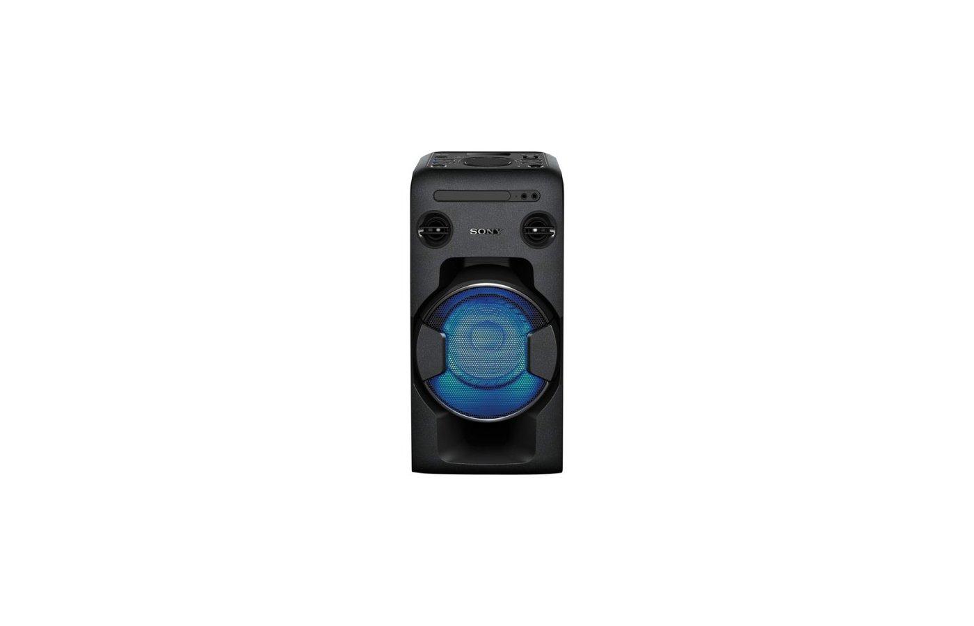 SONY MHC-V11 отзывы покупателей - 1 мнений владельцев RBT.ru fe590dd5d8d