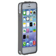 Чехол X-Doria для iPhone 5/5S/SE Dash Suit gray