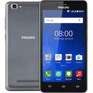 Смартфон PHILIPS S326 Gray