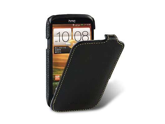 Чехол Armor Case HTC Desire V black