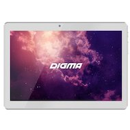 Планшет Digma Plane 1601 3G (10.1) IPS /PS1060MG/ 8Gb/3G/WiFi/Белый