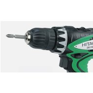Дрель HITACHI DS14DFL