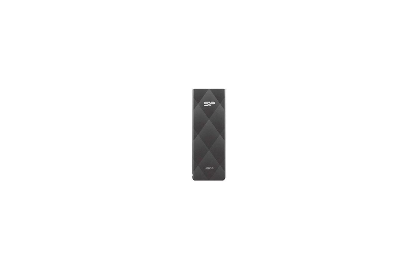 Флеш-диск USB 3.0 8GB Silicon Power Blaze B20 Black