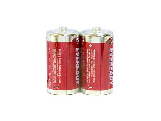 Батарейка Energaizer Eveready R14