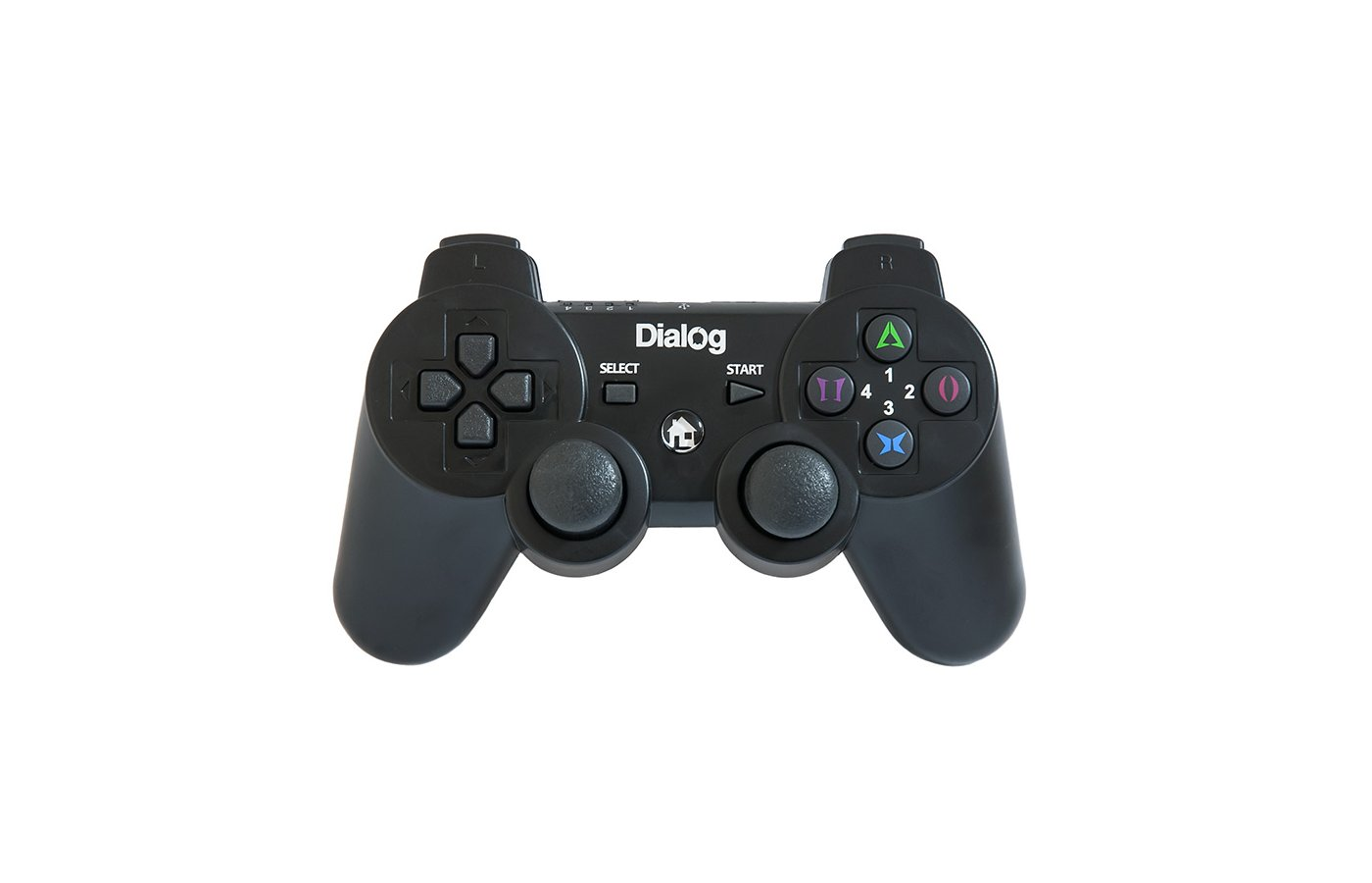 Dialog GP-A17RF Action PC USB/PS3