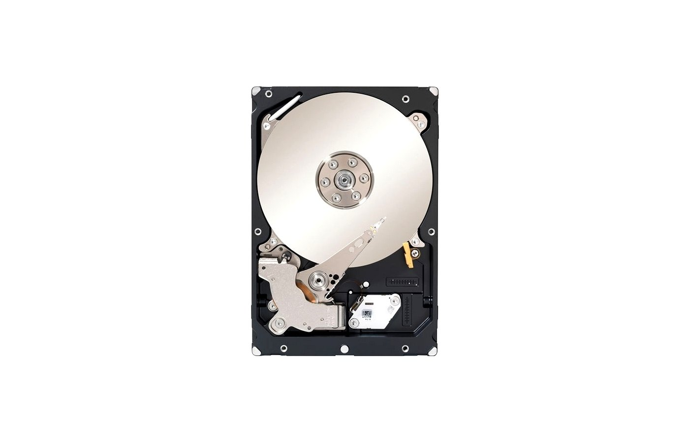 Жесткий диск Seagate SATA-III 3Tb ST3000NM0033 Constellation ES.3 (7200rpm) 128Mb 3.5