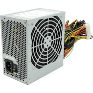 Фото Блок питания FSP ATX 600W 600PNR-I (24+4+4pin) APFC 120mm fan 6xSATA