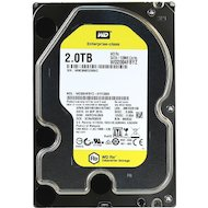 Фото Жесткий диск Western Digital SATA-III 2Tb WD2004FBYZ RE (7200rpm) 128Mb 3.5