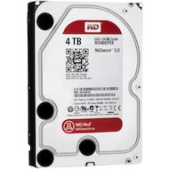 Фото Жесткий диск WD Original SATA-III 4Tb WD40EFRX Red 64Mb 3.5""