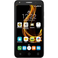 Смартфон Alcatel PIXI 4 5045D Dark Gray
