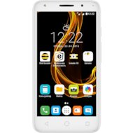 Смартфон Alcatel PIXI 4 5045D Full White