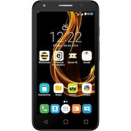 Смартфон Alcatel PIXI 4 5045D Vivid Green
