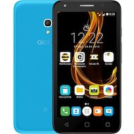 Смартфон Alcatel PIXI 4 5045D Sharp Blue
