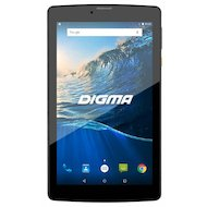 Планшет Digma Plane 7006 4G (7.0) IPS /PS7041/ 8Gb/3G/4G/Black в Уфе