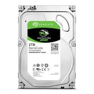 Фото Жесткий диск Seagate SATA-III 2Tb ST2000DM006 Barracuda (7200rpm) 64Mb 3.5""