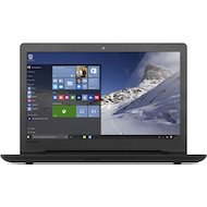 Ноутбук Lenovo IdeaPad 110-15IBR /80T70047RK/ intel N3710/4Gb/1Tb/DVDRW/15.6/WiFi/Win10 Black