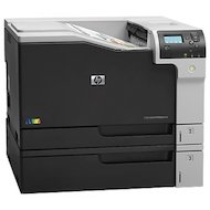 Принтер HP Color LaserJet Enterprise M750dn /D3L09A/
