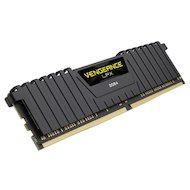 Фото Оперативная память Corsair CMK4GX4M1A2400C16 RTL PC4-19200 DDR4 4Gb 2400MHz CL16 DIMM