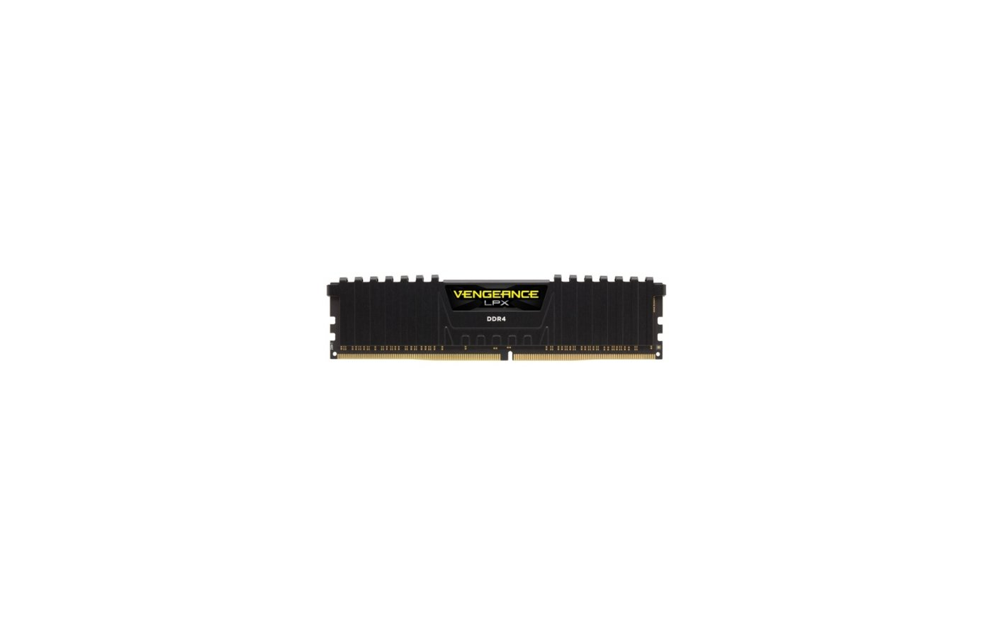 Оперативная память Corsair CMK4GX4M1A2400C16 RTL PC4-19200 DDR4 4Gb 2400MHz CL16 DIMM