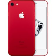 Смартфон Apple iPhone 7 256GB Red MPRM2RU/A