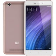 Смартфон Xiaomi Redmi 4A 16Gb Rose Gold в Уфе