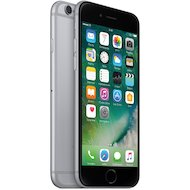 Смартфон Apple iPhone 6 32GB space grey MQ3D2RU/A