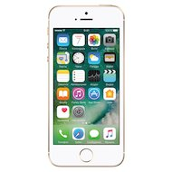 Смартфон Apple iPhone SE 32Gb gold MP842RU/A в Салавате