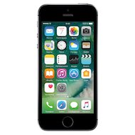 Смартфон Apple iPhone SE 32Gb space grey MP822RU/A