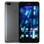 Смартфон BQ BQS-5020 Strike Dark Gray Brushed