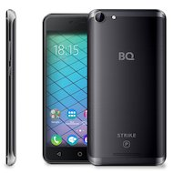 Смартфон BQ BQS-5059 Strike Power Gray Brushed в Салавате