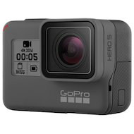 Экшн-камера GoPro Hero 5 black (CHDHX-501) в Уфе