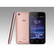 Смартфон BQ BQS-4026 UP! Rose Gold
