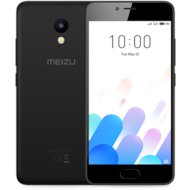 Смартфон Meizu M5c 16Gb Black в Уфе