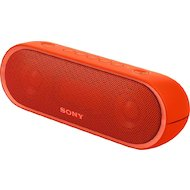 Колонка Sony SRS-XB20 red