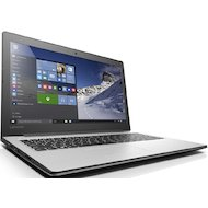 Ноутбук Lenovo IdeaPad 310-15ISK /80SM00QERK/ intel i5 6200U/4Gb/500Gb/GF 920MX 2Gb/15.6FHD/WiFi/Win10 White