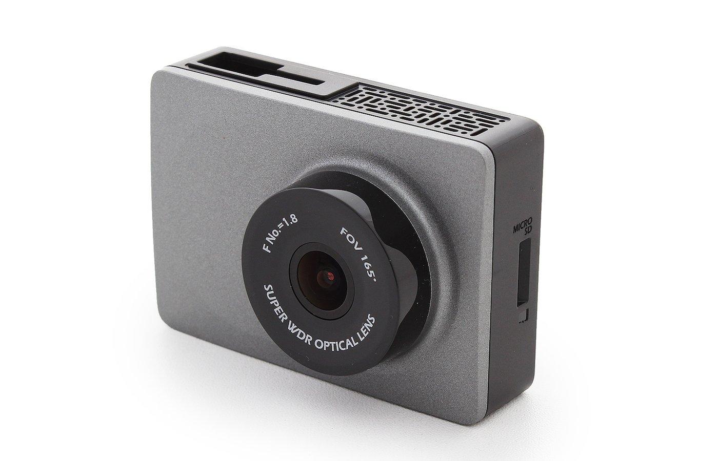 Автомобильный видеорегистратор xiaomi car yi wifi dvr обзор видеорегистраторы автомобильные каркам q7 отзывы
