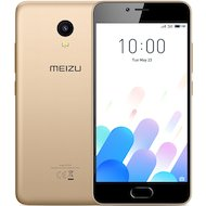 Смартфон Meizu M5c 16Gb Gold