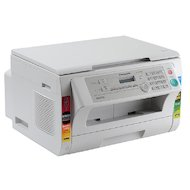 Фото МФУ Panasonic KX-MB2000RUB