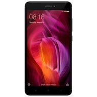Смартфон Xiaomi Redmi Note 4 4GB/64GB Black