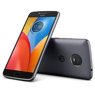 Смартфон Motorola MOTO E Plus Iron Grey